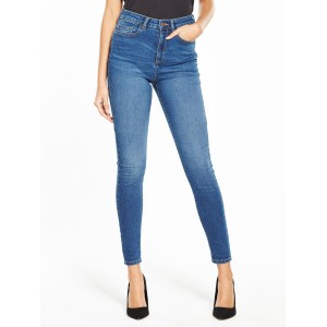 V by Very Tall Florence High Rise Skinny  DEQFKRM